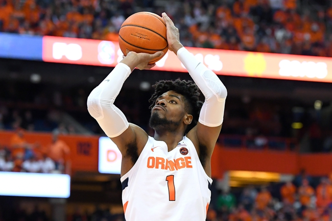 Notre Dame vs. Syracuse - 1/22/20 College Basketball Pick, Odds, and Prediction