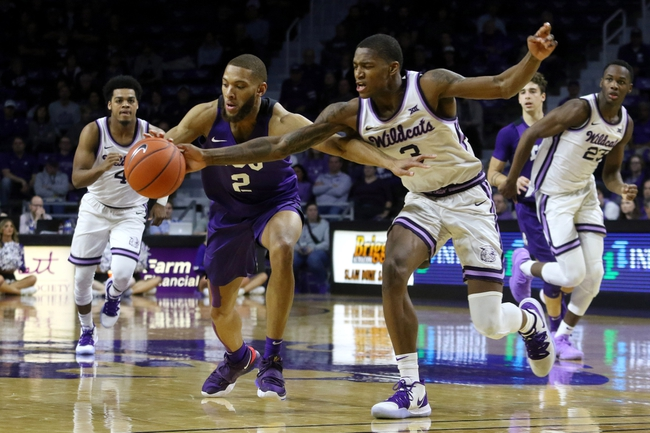 TCU vs. Kansas State - 2/15/20 College Basketball Pick, Odds, and Prediction