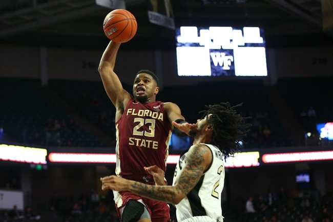 Florida State vs. Virginia - 1/15/20 College Basketball Pick, Odds, and Prediction