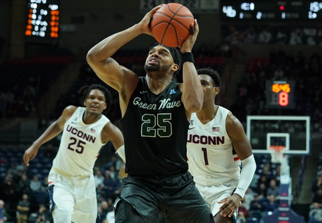 Tulane vs. UCF - 1/14/20 College Basketball Pick, Odds, and Prediction