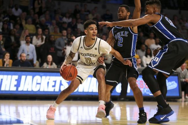 Morgan State vs. North Carolina Central - 2/10/20 College Basketball Pick, Odds, and Prediction