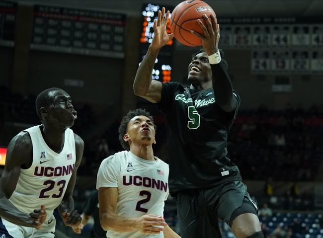 Tulane vs. Tulsa - 1/18/20 College Basketball Pick, Odds, and Prediction