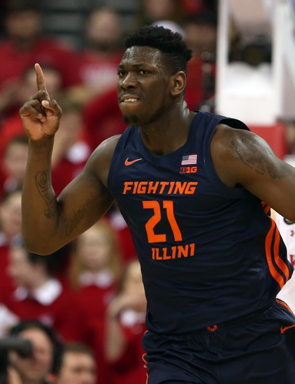 Illinois Fighting Illini vs. Rutgers Scarlet Knights - 1/11/20 College Basketball Pick, Odds & Prediction