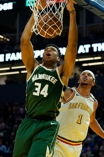Portland Trail Blazers vs. Milwaukee Bucks - 1/11/20 NBA Pick, Odds & Prediction