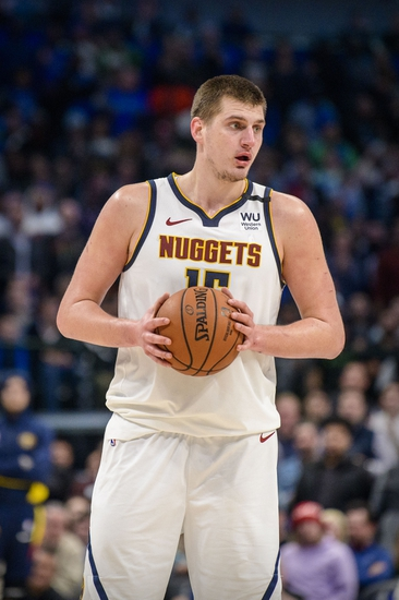 Denver Nuggets vs. Cleveland Cavaliers - 1/11/20 NBA Pick, Odds & Prediction