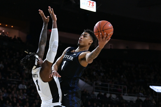 Butler vs. Providence - 2/1/20 College Basketball Pick, Odds, and Prediction