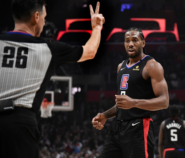 Denver Nuggets vs. Los Angeles Clippers - 1/12/20 NBA Pick, Odds & Prediction