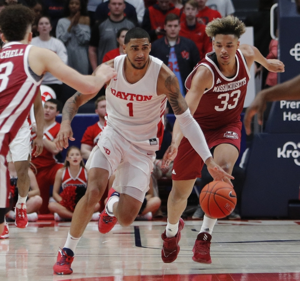 Dayton vs. VCU - 1/14/20 College Basketball Pick, Odds, and Prediction