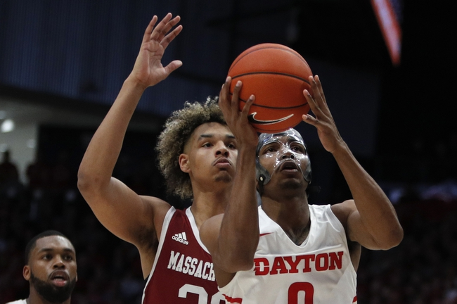 UMass vs. Saint Louis - 2/18/20 College Basketball Pick, Odds & Prediction