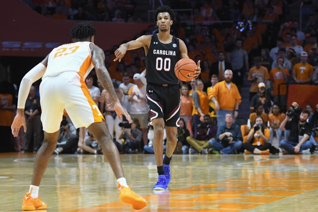 South Carolina vs. Kentucky - 1/15/20 College Basketball Pick, Odds, and Prediction