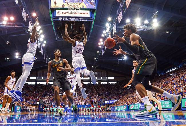 Baylor vs. Iowa State - 1/15/20 College Basketball Pick, Odds, and Prediction