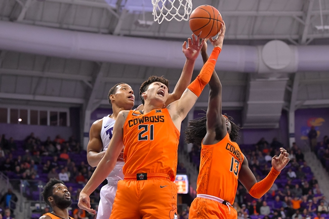 Oklahoma State vs. Texas - 1/15/20 College Basketball Pick, Odds, and Prediction