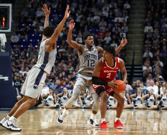 Minnesota vs. Penn State - 1/15/20 College Basketball Pick, Odds, and Prediction