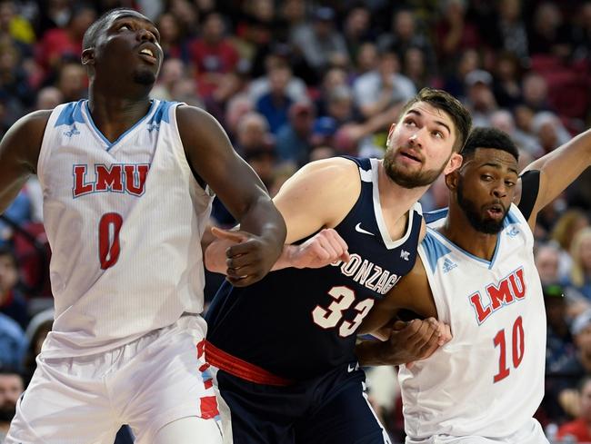 Pepperdine vs. Loyola Marymount - 1/16/20 College Basketball Pick, Odds, and Prediction