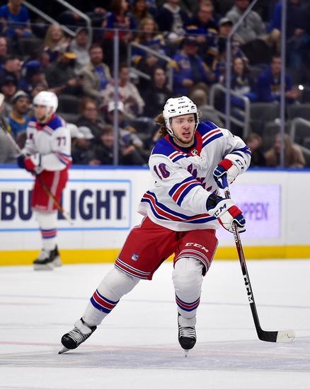 New York Rangers vs. New York Islanders - 1/13/20 NHL Pick, Odds & Prediction