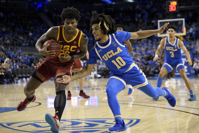 USC vs. California - 1/16/20 College Basketball Pick, Odds, and Prediction