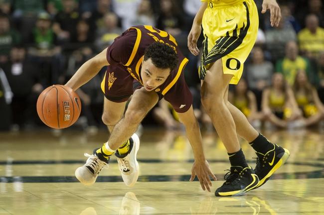 Arizona State vs. Colorado - 1/16/20 College Basketball Pick, Odds, and Prediction