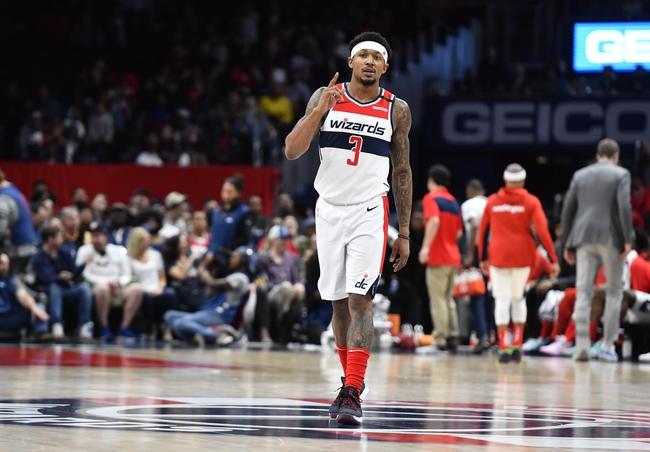 Chicago Bulls vs. Washington Wizards - 1/15/20 NBA Pick, Odds, and Prediction
