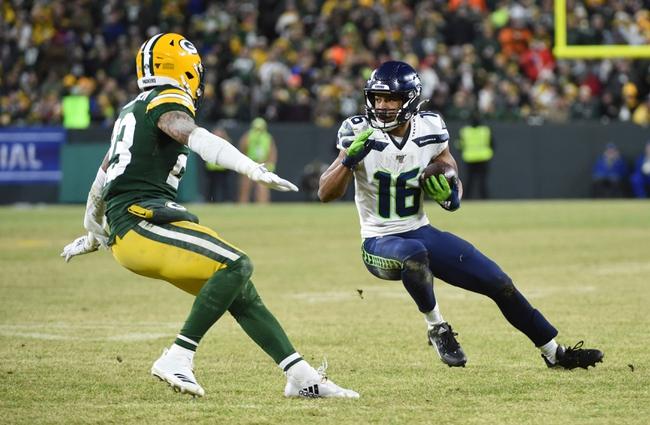 New York Giants vs. Seattle Seahawks - 4/22/20 Madden 20 Sim NFL Pick, Odds, and Prediction