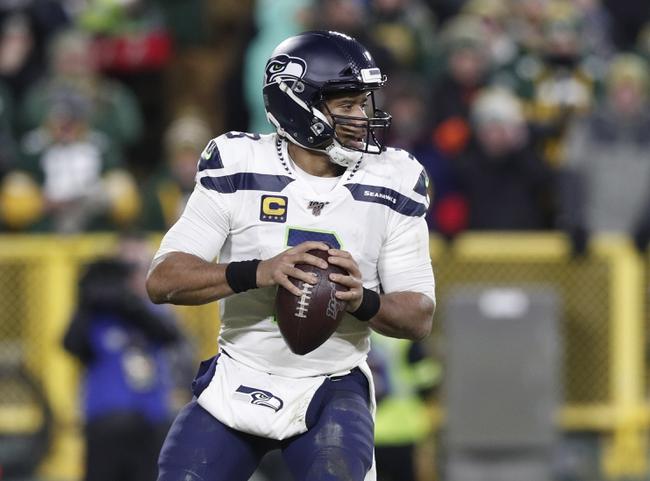 Seattle Seahawks: 2020 NFL Draft Needs