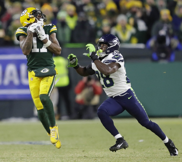 Green Bay Packers vs. Seattle Seahawks - 4/5/20 Madden 20 Sim Pick, Odds, and Prediction