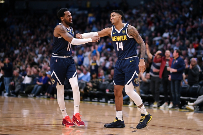 Denver Nuggets vs. Charlotte Hornets - 1/15/20 NBA Pick, Odds & Prediction