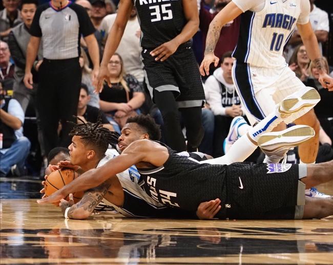 NBA ORL/SAC
