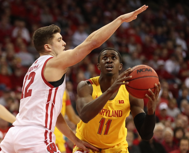 Maryland vs. Purdue - 1/18/20 College Basketball Pick, Odds, and Prediction