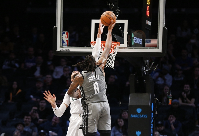 Brooklyn Nets vs. Utah Jazz - 7/27/20 NBA Pick, Odds, and Prediction