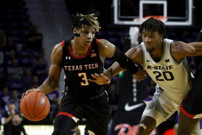 Texas Tech vs. Kansas State - 2/19/20 College Basketball Pick, Odds & Prediction