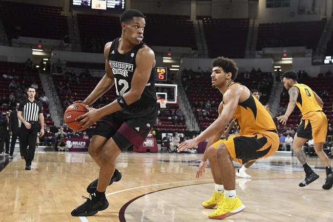 Missouri vs. Mississippi State - 2/29/20 College Basketball Pick, Odds, and Prediction