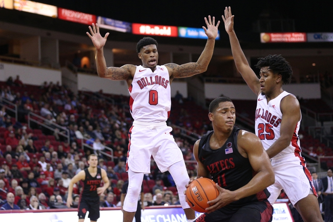 Colorado State vs. Fresno State - 1/22/20 College Basketball Pick, Odds, and Prediction