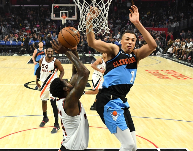 Cleveland Cavaliers vs. Los Angeles Clippers - 2/9/20 NBA Pick, Odds & Prediction