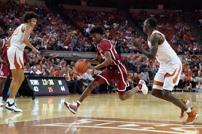 Oklahoma vs. Texas - 3/3/20 College Basketball Pick, Odds, and Prediction