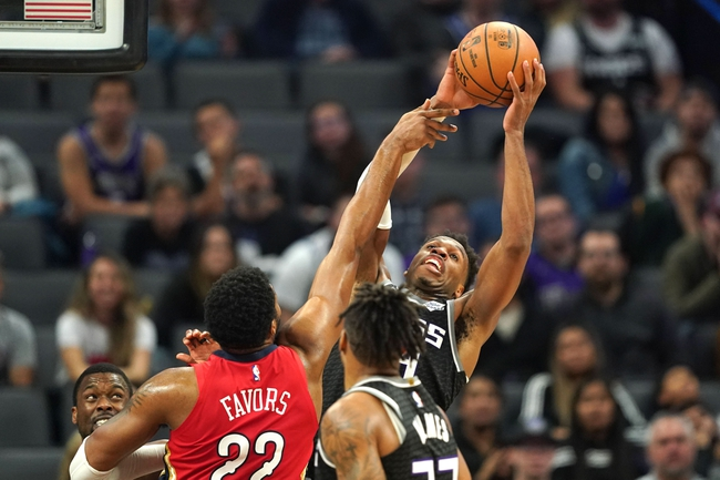New Orleans Pelicans at Sacramento Kings - 3/11/20 NBA Picks and Prediction