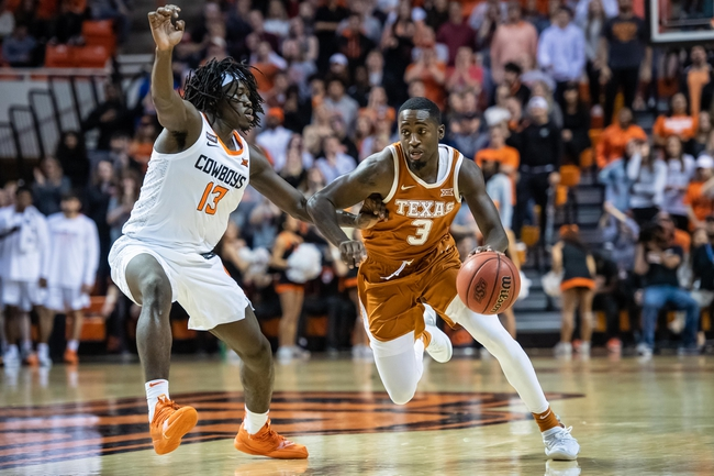 Texas vs. Oklahoma State - 3/7/20 College Basketball Pick, Odds, and Prediction