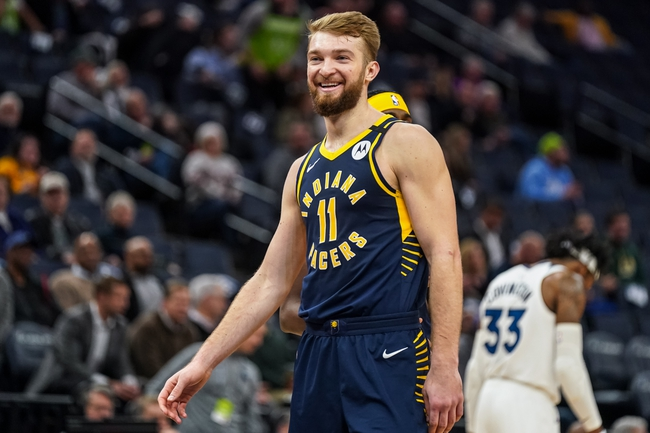 Indiana Pacers vs. Minnesota Timberwolves - 1/17/20 NBA Pick, Odds & Prediction