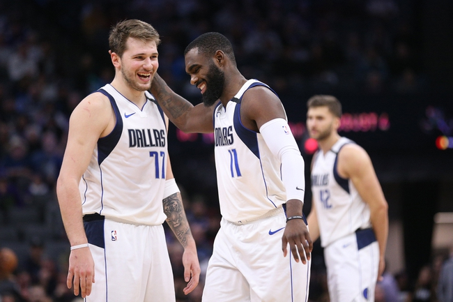 Dallas Mavericks vs. Sacramento Kings - 2/12/20 NBA Pick, Odds, and Prediction