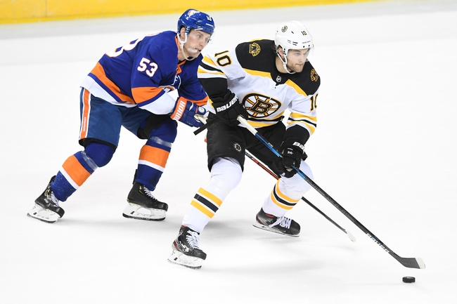 New York Islanders vs. Boston Bruins - 2/29/20 NHL Pick, Odds, and Prediction