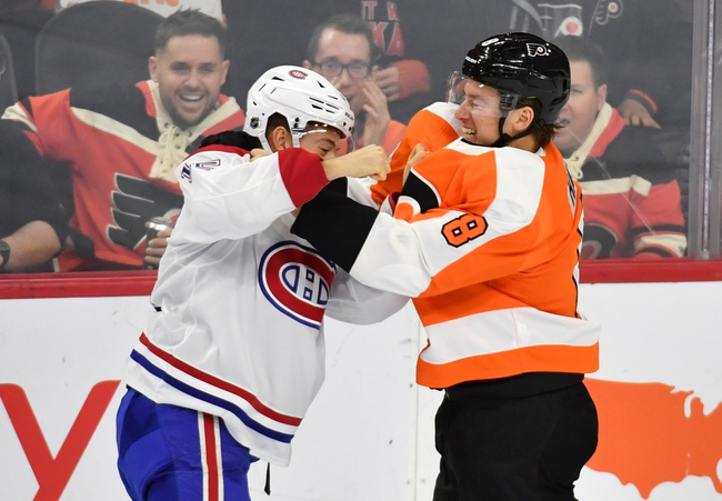 Wednesday 9* NHL ML Play
