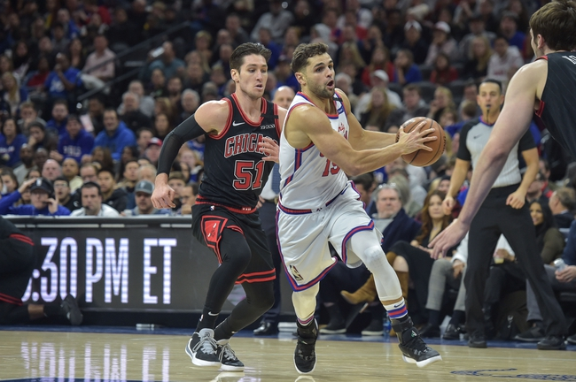 Philadelphia 76ers vs. Milwaukee Bucks - 2/6/20 NBA Pick, Odds & Prediction