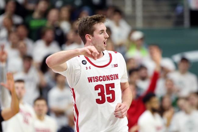 Wisconsin vs. Nebraska - 1/21/20 College Basketball Pick, Odds, and Prediction