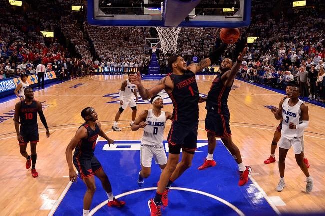 Dayton vs. St. Bonaventure - 1/22/20 College Basketball Pick, Odds, and Prediction