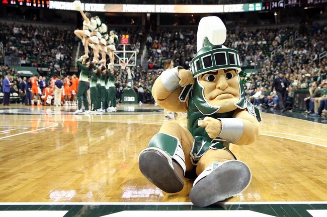 Illinois vs. Michigan State - 2/11/20 College Basketball Pick, Odds, and Prediction