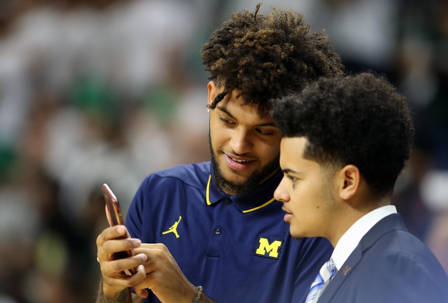 Michigan vs. Wisconsin - 2/27/20 College Basketball Pick, Odds, and Prediction
