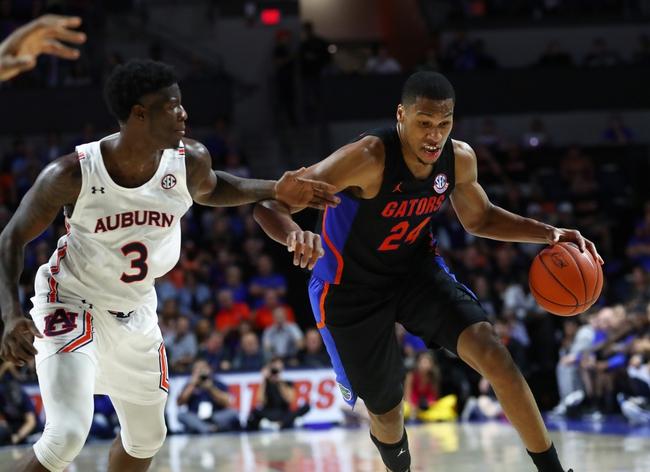 Vanderbilt vs. Florida - 2/1/20 College Basketball Pick, Odds, and Prediction