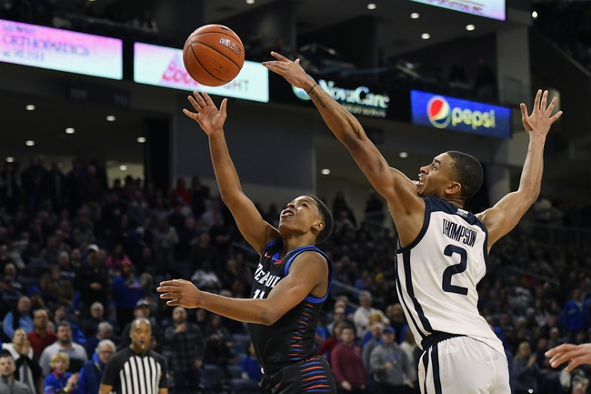 Butler vs. DePaul - 2/29/20 College Basketball Pick, Odds, and Prediction