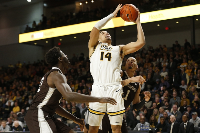VCU vs. Davidson - 2/7/20 College Basketball Pick, Odds, and Prediction