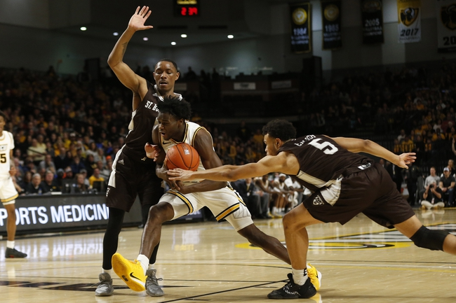 St. Bonaventure vs. George Mason - 2/1/20 College Basketball Pick, Odds, and Prediction