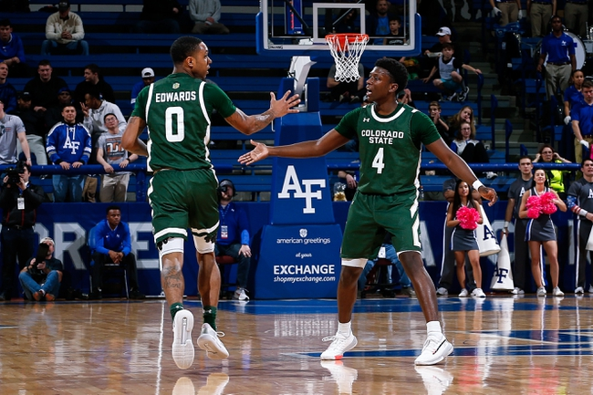 Wyoming vs. Colorado State - 2/15/20 College Basketball Pick, Odds, and Prediction